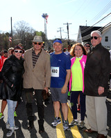 2015-0425 HackensackUMC Susan Zabransky Hughes Memorial Run, Saddle River