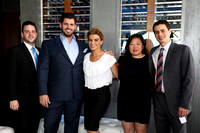 2015-0625 Gold Coast Regional Chamber of Commerce Young Professionals Network @Waterside Restaurant and Catering