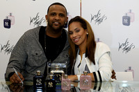 2012-1212 Amber and CC Sabathia at Lord & Taylor Fifth Avenue