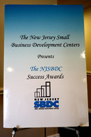 2012-1214 New Jersey Small Business Development Centers Success Awards Luncheon @Forsgate Country Club