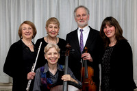 2014-0510 All Seasons Chamber Players Annual Benefit Party @Ethical Culture Society of Bergen County