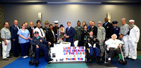 2015-1110 Veterans Day Ceremony @JTCC HackensackUMC