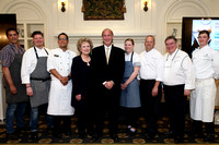 2017-0504 Table to Table Chef's Gala @Alpine Country Club, Demarest-select