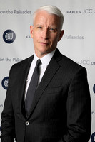 "2017-0603 Kaplen JCC on the Palisades ""Patron of the Arts"" program presents Anderson Cooper, Tenafly"