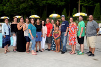 2017-0727 Swim Team End of Season Party at Cedar Grove Community Pool