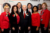 "2015-0227 American Heart Association ""Go Red For Women"" Luncheon @Crystal Plaza, Livingston"