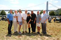 2014-0809 Joseph M. Sanzari HackensackUMC Foundation 14th Annual Charity Motorcycle Run and Party Under the Bridge select