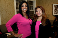 2013-1010 Making Strides Against Breast Cancer Walk Kick-Off Event @ART Plastic Surgery