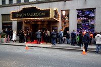 "2014-0202 ""The Catch"" Game Day Experience @Edison Ballroom"