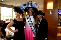 2016-0507 Bergen Volunteer Center Derby Day Party @Hilton Hasbrouck Heights