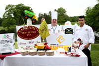 "2017-0523 Table to Table ""Viva Latino!"" @Preakness Hills Country Club, Wayne"