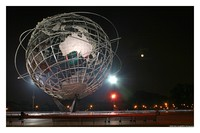 Flushing Meadow Park