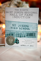 2011-0417 Saint Joseph Regional High School Hall of Fame Induction