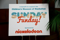 2018-0128 Children's Museum of Manhattan Sunday Funday! at Pier Sixty, Chelsea Piers, NYC