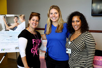 2014-1025 HackensackUMC Fitness & Wellness Women's Health Day, Maywood