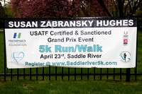 2016-0423 Susan Zabransky Hughes Memorial 5K Run, Saddle River
