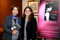 2014-1022 College Club of Ridgewood Book Author Luncheon @Seasons