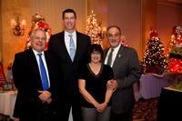 2014-1204 Wandell Home & School Association Festival of Trees Extravaganza @Hilton Woodcliff Lake